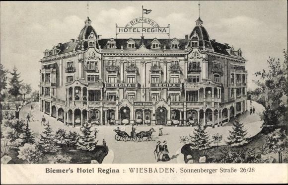 hotel oestrich winkel