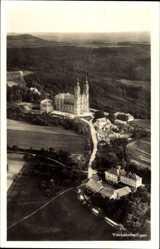 Postcard Bad Staffelstein am Main Oberfranken, Kloster Vierzehnheiligen