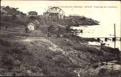 Ak Dakar Senegal, Afrique Occidentale, Casernes de l'Artillerie