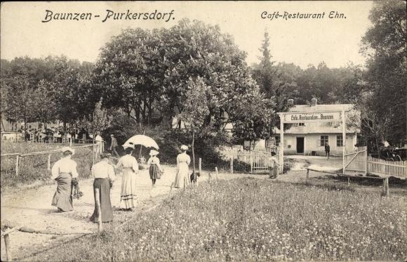 Ansichtskarte Postkarte Purkersdorf in Niederösterreich