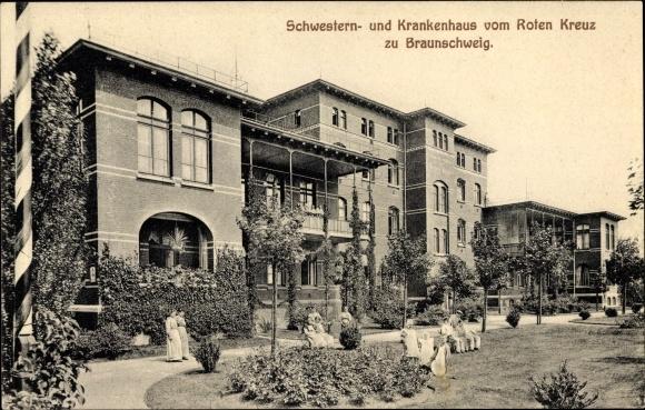 roten kreuz krankenhaus