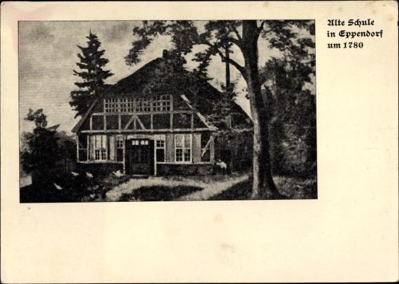 alte volksschule hamburg
