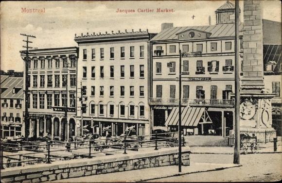 General.. Hôpital Général Ak Montreal Québec Kanada Krankenhaus - 999439