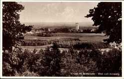 Postcard Grafenwöhr im Oberpfälzer Hügelland Bayern, Gesamtansicht, Blick vom Annaberg