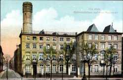 Postcard Köln am Rhein, Das Richmondihaus auf dem Neumarkt