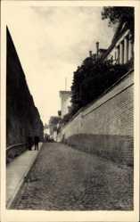 Foto Ak Tallinn Reval Estland, Tornide väli, Festungstürme