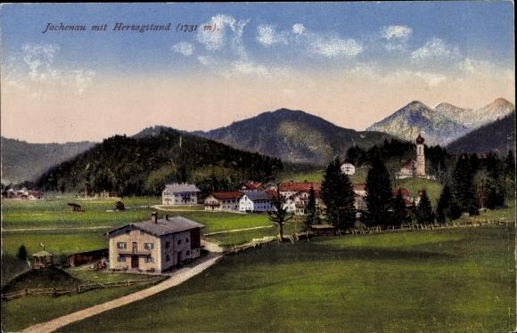 Ansichtskarten Kreis Bad Tölz-Wolfratshausen | akpool.de