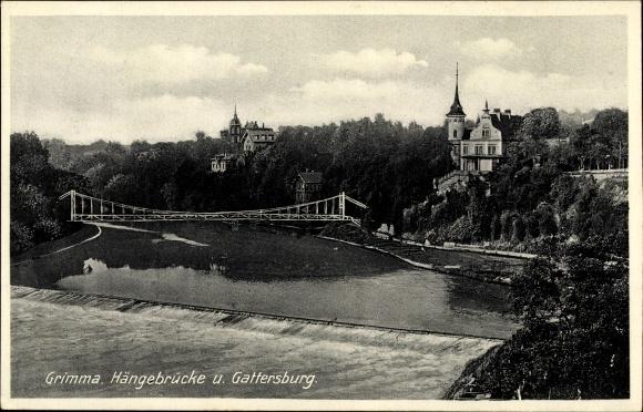 Grimma Stadt Sachsen Bildband Bilder Geschichte Buch Fotos Archivbilder Book AK