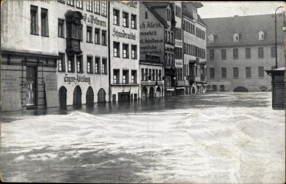 Ansichtskarte / Postkarte Nürnberg in Mittelfranken, | akpool.de