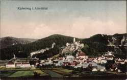 Postcard Kipfenberg im Kreis Eichstätt Oberbayern, Ort im Altmühltal