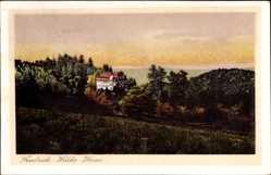 Postcard Bühl im Landkreis Karlsruhe Baden Württemberg, Friedrich Hilda Heim