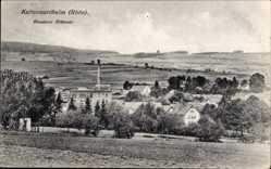 Postcard Kaltennordheim an der Rhön, Brauerei Dittmar