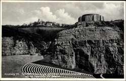 Ak St. Annaberg Schlesien, Einweihung des Ehrenmals und der Feststätte, 1938