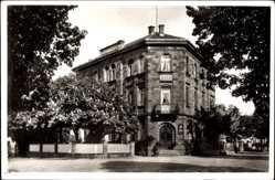 Postcard Miltenberg in Unterfranken Bayern, Hotel Pension Mainperle, Rupert Buchner
