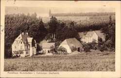 Postcard Karthause Koblenz in Rheinland Pfalz, Forsthaus Remstecken, Stadtwald