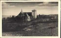 Postcard Mutscheid Bad Münstereifel in Nordrhein Westfalen, St. Chrysanthus und Daria