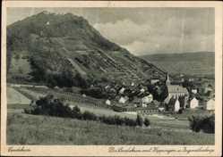 Postcard Heppingen Bad Neuenahr Ahrweiler in Rheinland Pfalz, Landskron,Jugendherberge