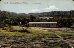 Postcard Deutsch Südwest Afrika Namibia, Partie am Waterberg, Gebäude