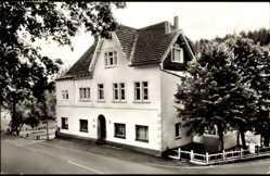 Postcard Bielstein Wiehl im Oberbergischen Kreis, Haus Waldfrieden