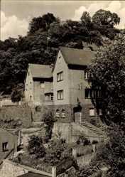 Ak Colditz in Sachsen, Jugendherberge Käthe Kollwitz