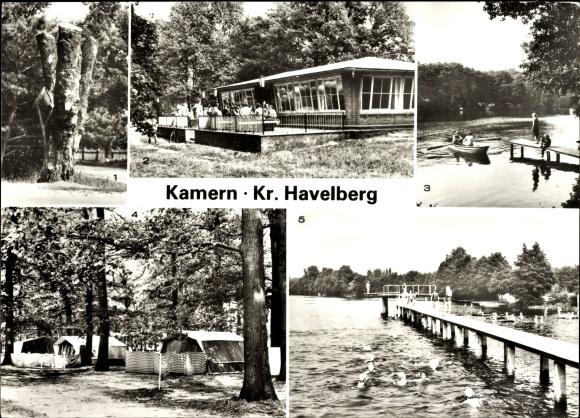 Ansichtskarte postkarte kamern sachsen anhalt hedemicke for Schwimmbad stendal