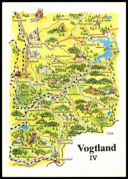 Das V Sind Wir Breitbandausbau Im Vogtlandkreis