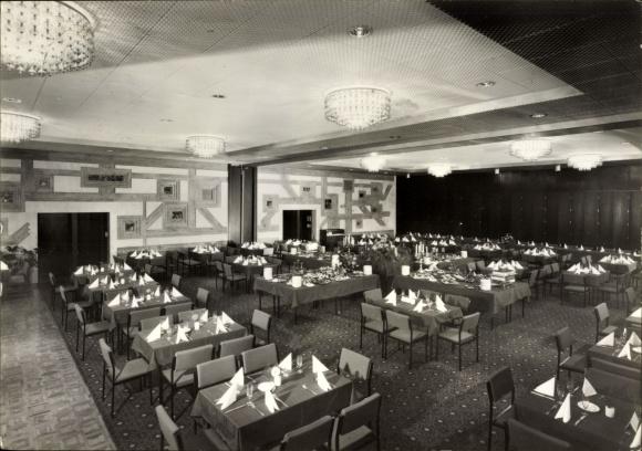 Bernstein Hotel Hamburg