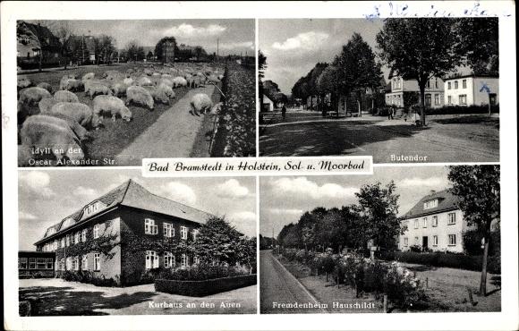 Bad Bramstedt Hotel Klinik