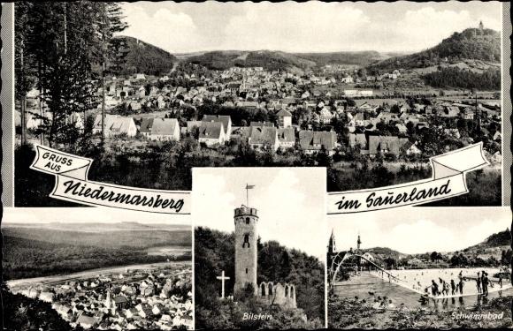 Freibad Bilstein