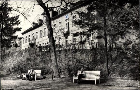 Dirne aus Bad Freienwalde (Oder)