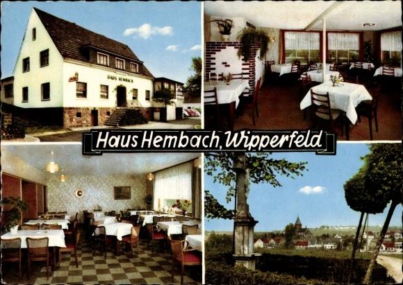 restaurant napoleon wipperfeld