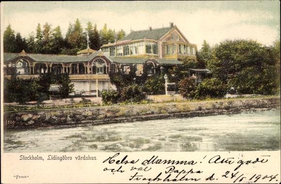 ak stockholm schweden liding bro v rdshus pension. Black Bedroom Furniture Sets. Home Design Ideas