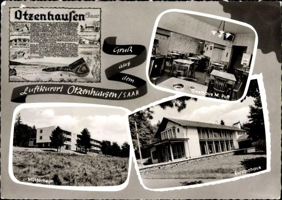 Dirne aus Dillingen/Saar