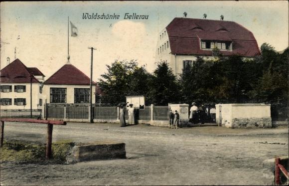 Ansichtskarten Dresden Nord Stadtteil Hellerau | akpool.de
