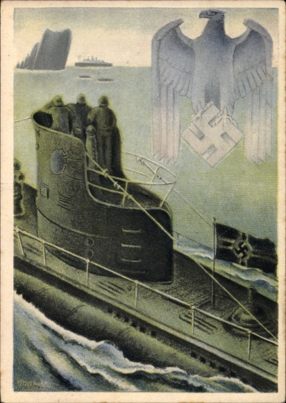 boot vs schiff