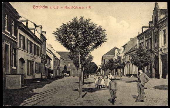 Single Bergheim Erft