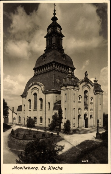 sachsen evangelische kirche