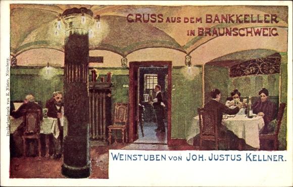 Künstler Braunschweig künstler ansichtskarte postkarte braunschweig in akpool de