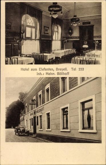 hotels brüggen niederrhein