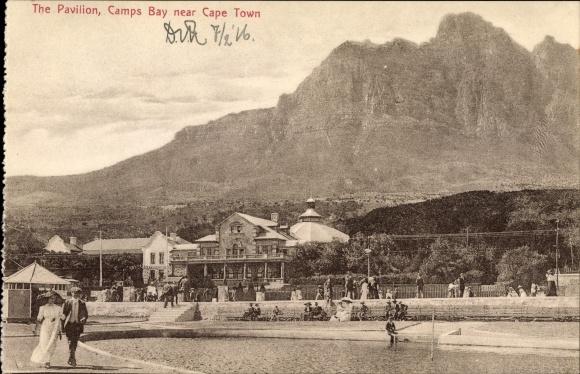 Kapstadt-Datierung
