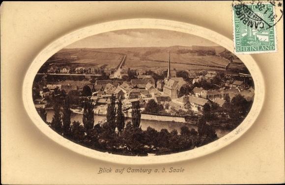 07774 Dornburg Camburg präge passepartout ansichtskarte postkarte dornburg akpool de