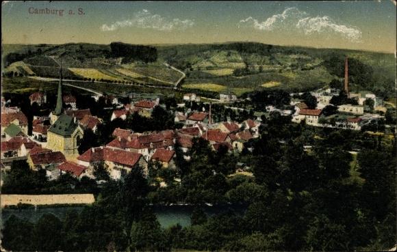 07774 Dornburg Camburg ansichtskarte postkarte dornburg camburg in thüringen akpool de