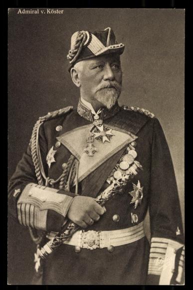uniform im kaiserreich