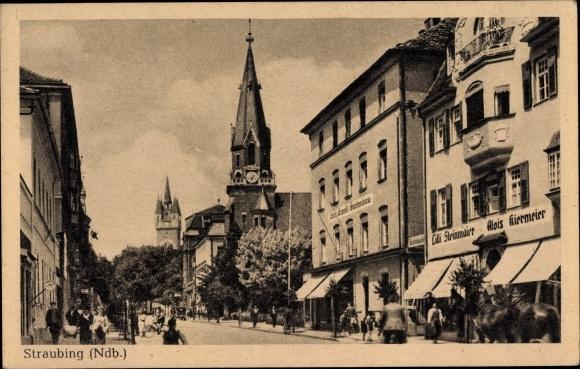 Gartenbau Straubing cartes postales 943 straubing umgebung akpool fr