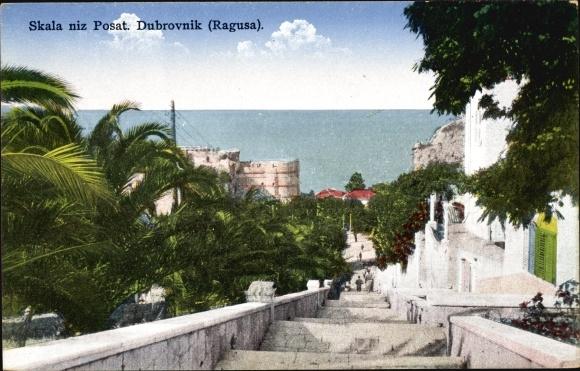 palast hotel dubrovnik