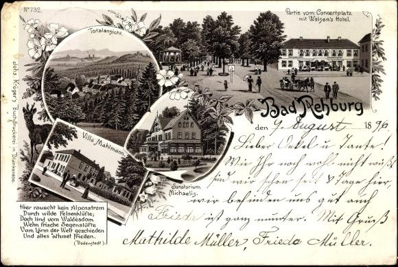 klinik hessisch oldendorf