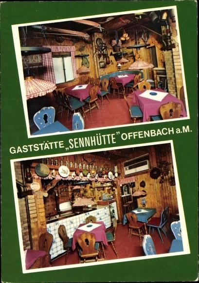 offenbach linie 108