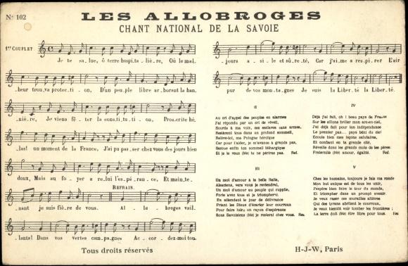 lied text au revoir