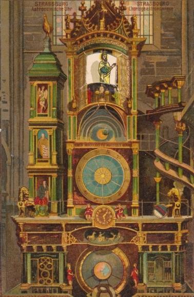 astronomische uhr prag glockenspiel