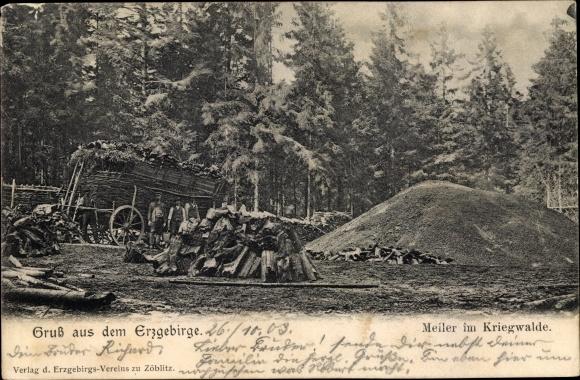 bilder erzgebirge sachsen